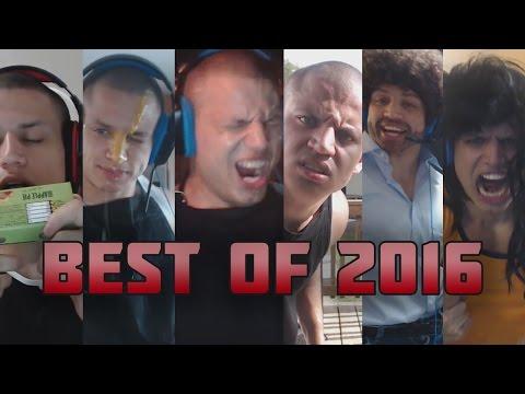 TYLER1: BEST OF 2016