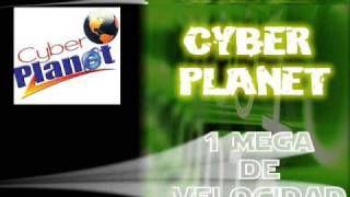 Cyber Planet
