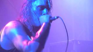 Marduk - Within the Abyss @ L