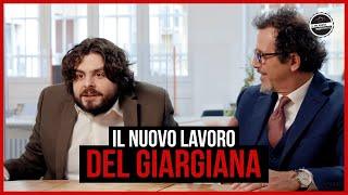 Il Milanese Imbruttito - Il nuovo lavoro del GIARGIANA