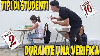 T P  D  STUDENT  DURANTE UNA VER F CA