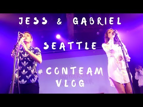 11.4.17 ADAT SUPER VIP EXPERIENCE WITH JESS AND GABRIEL IN SEATTLE, WA