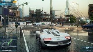 NFS MW 2012 | RACE | DRIFT | KARAN GAMING