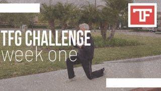 TFG CHALLENGE Week 1