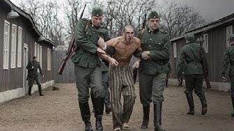 The Photographer Of Mauthausen - Netflix Trailer (English)