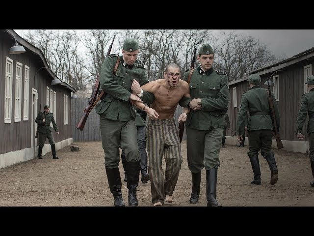 The Photographer Of Mauthausen Movie Review This Wwii Drama Fritters Away Compelling True Story It S Based On Entertainment News Firstpost