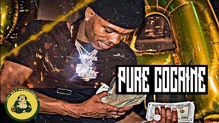 "[FREE] Lil Baby | Moneybagg Yo | Blac Youngsta Type Beat 2019 ""Pure Cocaine"" (Prod. Hotboy Scotty)"
