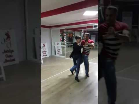 Tango ders antalya dans akademi