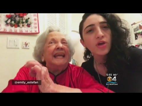 Gloria Fajardo, Mother Of Superstar Gloria Estefan Dies At Age 88