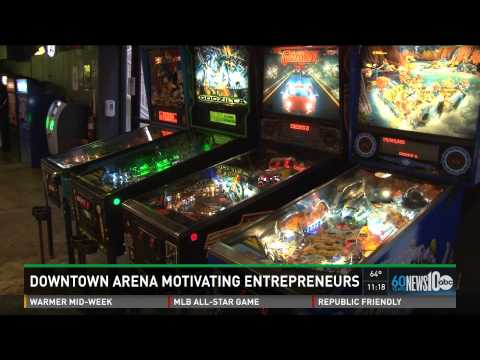 The story behind Coin-Op in downtown Sacramento