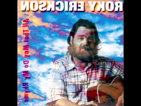 Roky Erickson - Starry Eyes