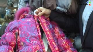 как выбрать зимнюю детскую одежду. Выпуск 2