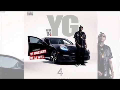 YG ft. teeFli - Sprung (Just Red Up 2)
