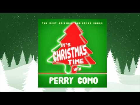 Perry Como - The Twelve Days Of Christmas mp3