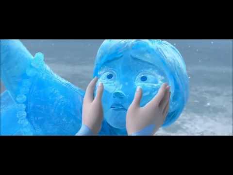 Frozen - Say Something (Pentatonix)