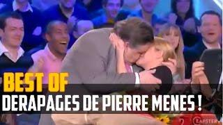 BEST OF - Dérapages de Pierre Ménès #1