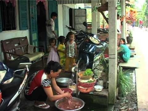 Lễ cúng đưa ông bà của người Khmer Nam Bộ