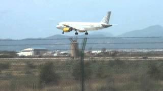 Arrivals at Palma de Mallorca airport, PMI/LEPA