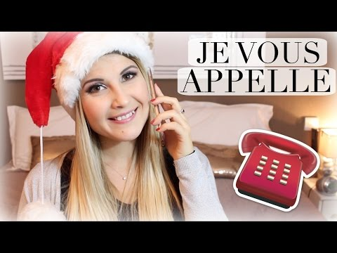 🎅🏻 Calling people Noël + résultat concours