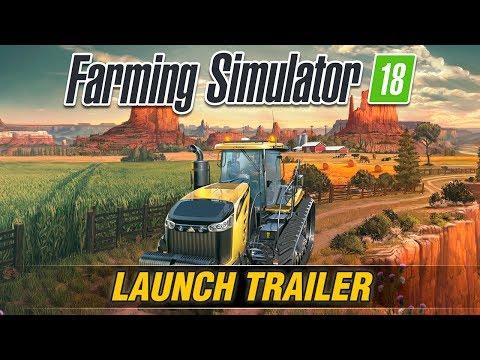 Farming Simulator 18 - Il est disponible sur 3DS et PS Vita