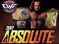 CWF Mid-Atlantic Worldwide #113: Absolute Justice - Trevor Lee vs. Nick Richards (7/12/17)
