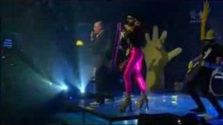 Dr.Spock -  Eurovision