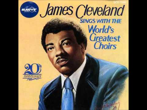 Rev. James Cleveland-God Has Smiled On Me