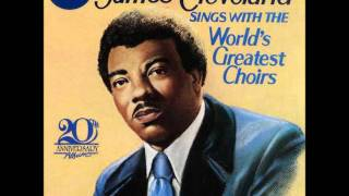 Rev. James Cleveland-God Has Smiled On Me