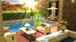 Sims 4 - Demeure de Luxe : Download