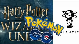 The Future of Pokemon GO After Harry Potter: Wizards Unite