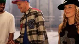 Champion Sound - Fatboy Slim (Street Dance 3D Soundtrack)