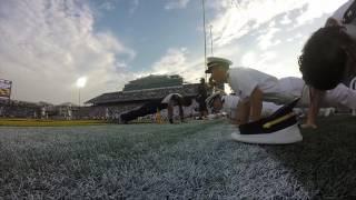 A Day At Navy