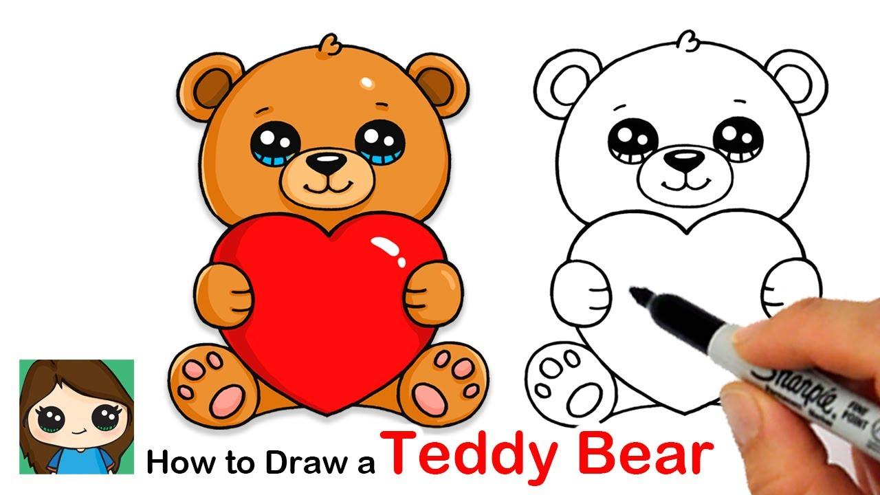 Teddy Bear Clipart | Doria Martuzzo's collection of 20+ teddy ideas