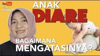 JSR Dr.Zaidul Akbar | Obati Diare.