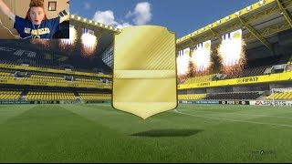 THE BIGGEST PACKS EVER IN FIFA!!!!! Pack Opening #6