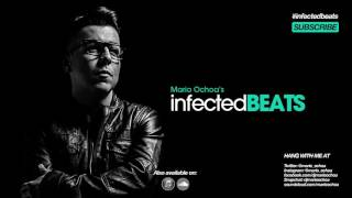 IBP113 - Mario Ochoa's Infected Beats Episode 113 Live @ Heart (Miami - USA) PART 1