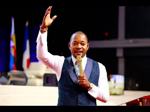 May God Strike your Enemies with Blindness | Alph LUKAU | 3rd Service | Sun 24  March 2019 | LIVE