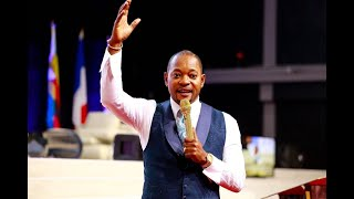 Sermon  | Pastor Alph LUKAU | Holy Ghost Service | Sunday 24  March 2019 | AMI LIVESTREAM