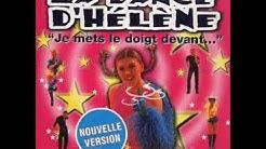 La danse d'Hélène Je mets Le doigt devant Youtube