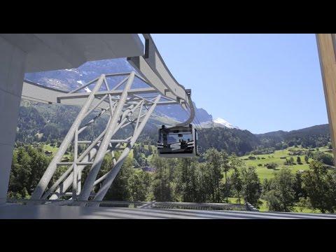 """Jungfraubahn-Chef: """"Bald zu den Top 3-Winterdestinationen gehören"""""""