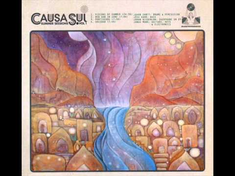 Causa Sui - Visions of Summer