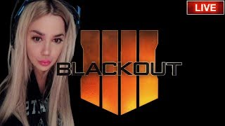 Call of Duty: Black Ops 4 BLACKOUT 168+ WINS!