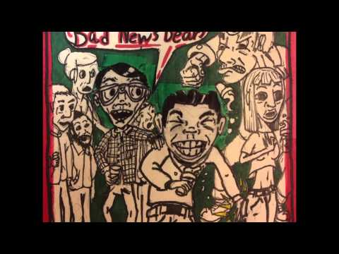 "DGT Feat. Alex Blue of Phantom Balance ""Bad News Bears"""