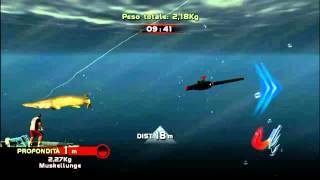 RAPALA ProBASS Fishing - XBOX360 -