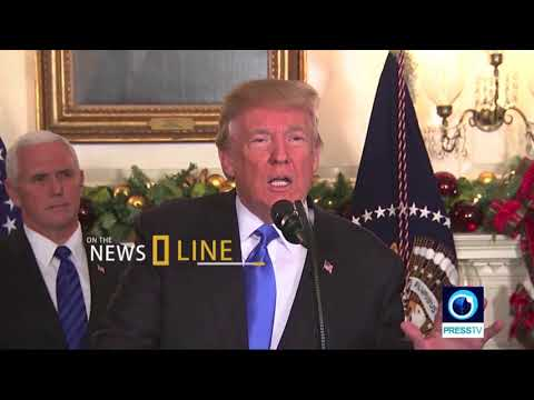 Is the world standing with Palestine and International law after Trumps Jerusalem move?