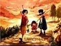 One Piece AMV - Now I Am Alone [ Ace Sabo Luffy Tribute ]