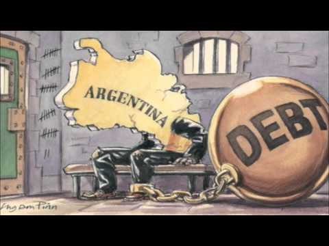 Vulture Funds make a 1,200% profit from the Argentine people