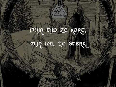 Horn - De Einder (lyrics)