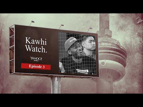 Kawhi Watch Ep.