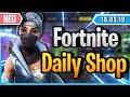 Fortnite Daily Shop *NICE* KUNO & KENJI SIND DA! (16 März 2019)